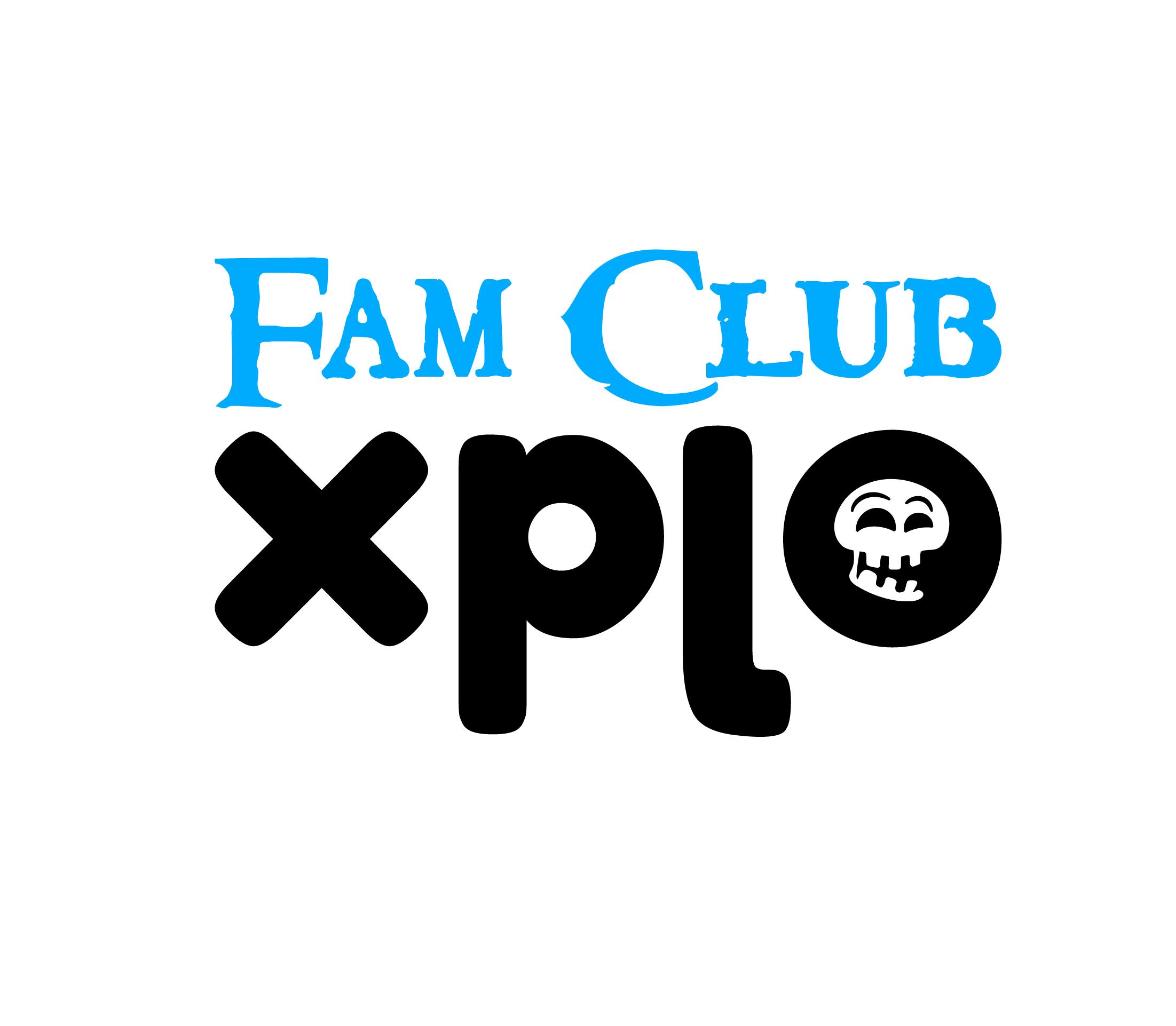 Logo XPLO
